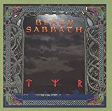 TYR by Black Sabbath [Music CD]