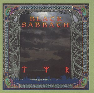 TYR by Black Sabbath [Music CD]