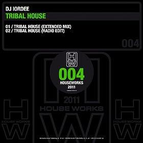 Tribal house extended mix dj iordee musica for Tribal house djs