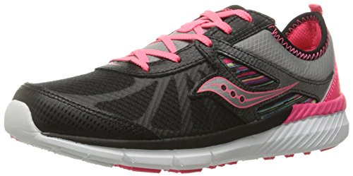 Saucony-Girls-Volt-Running-Shoe-Little-KidBig-Kid