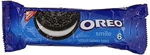 Nabisco Oreo Cookies, 30 Count