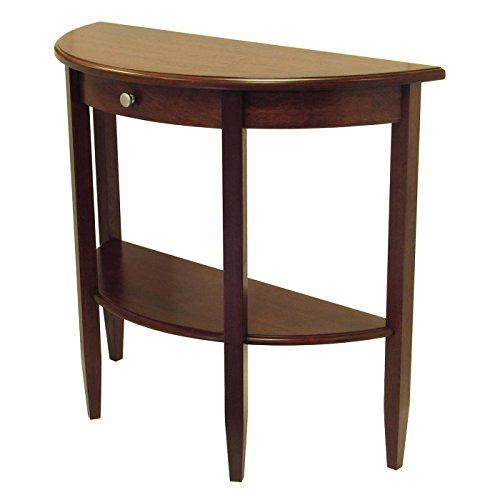 winsome-concord-hall-console-table-half-moon-with-drawer-shelf