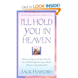I'll Hold You In Heaven: (Recover/Revision)