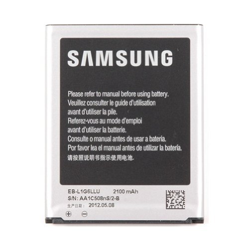 Replacement Parts For Samsung Galaxy S3 front-49852
