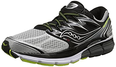 Saucony Men's Hurricane ISO Running Shoe by Saucony