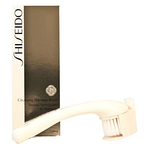 Shiseido The Skincare - Spazzola detergente massaggiante per il viso, 1 pz.