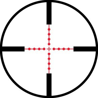 Leupold Mark 8 Cqbss 1.1-8X24Mm Gen 3, Scope Ff Mil Dot Reticle With Armasight 114921-Kit1