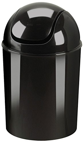 Mini Wastebasket Trash Can Garbage Bin Home Office