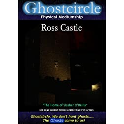 Ghostcircle Physical Mediumship - Ross Castle