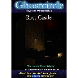 Ghostcircle Physical Mediumship - Ross Castle