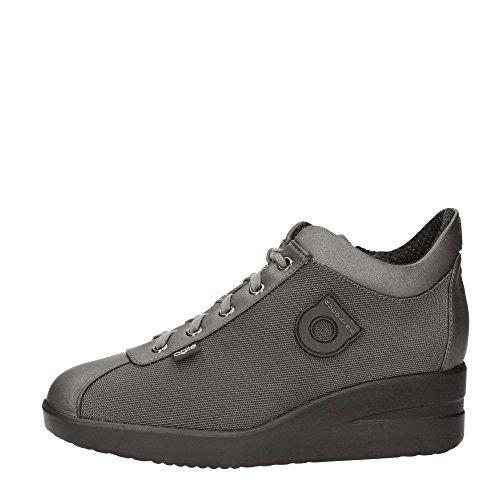 Rucoline 226-82772 Sneakers Donna Tessuto Canna Di Fucile Canna Di Fucile 37
