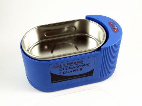 Mini Ultrasonic Cleaner Cleaning 220V 60W