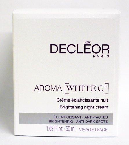 デクレオール アロマホワイトC+ ナイトクリーム 50g