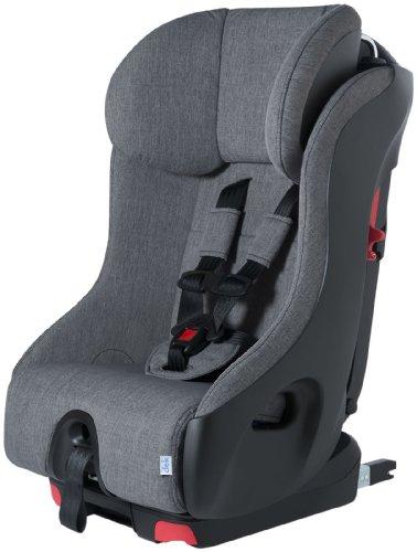 Clek Foonf Convertible Car Seat - Thunder front-133742