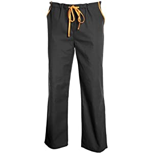 Steelers Scrub Pants by Fabrique Innovations