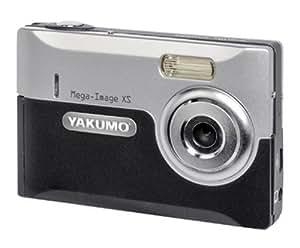 Yakumo Mega-Image XS Digitalkamera 3.1 (2048 x 1536)
