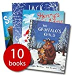 Winter Wonderland 10 Books Pack (The...