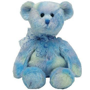 Ty Beanie Baby Laguna the Bear