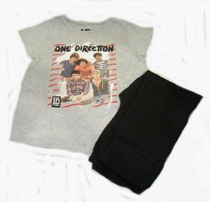 One Direction Girl's Pyjamas
