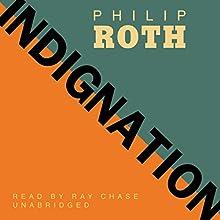 Indignation | Livre audio Auteur(s) : Philip Roth Narrateur(s) : Ray Chase