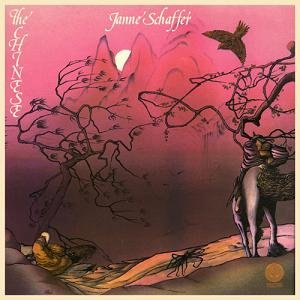 JANNE SCHAFFER - The Chinese - LP