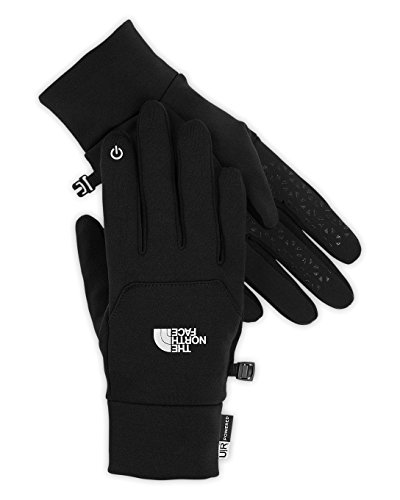 The North Face Etip Glove - Men's TNF Black Large (Pie Coats For Men compare prices)