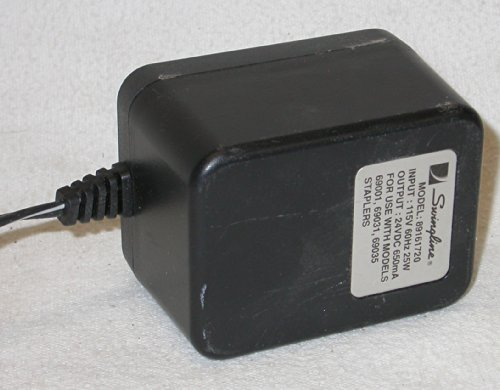 Swingline 89161720 24V Dc Power Supply