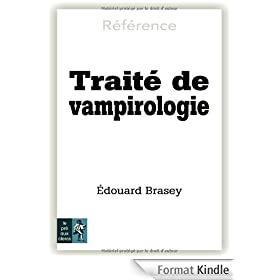 Trait� de vampirologie