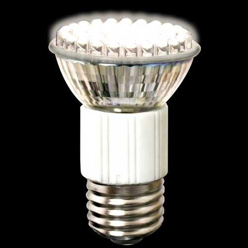 Infinity Led Uf2-Ww 240 Lumens Led Ultra Flood Light Bulb