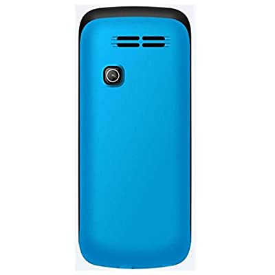 I KALL N1(3G+Wifi) Dual Sim calling tablet with K11(Blue) Feature phone