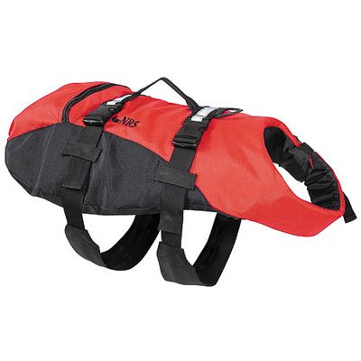 Canine Flotation Device by NRS