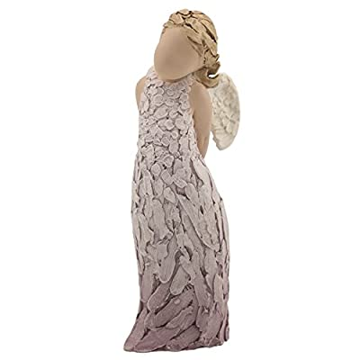 """More Than Words"" Collectible Angel Figurine Resin Sculptures- Express ways to Heal, Comfort, Protect and Inspire your Loved Ones with these Beautiful Gifts ..."