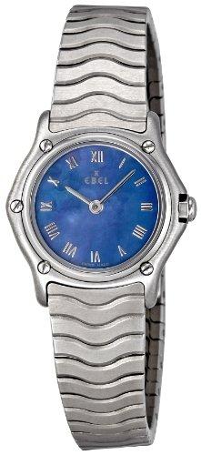 Ebel 9157111/9325 - Reloj para mujeres