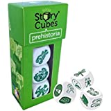 Rory's Story Cubes Expansion Prehistoria Action Game