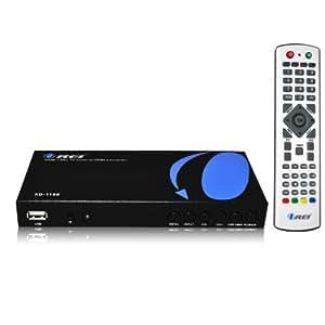 Orei XD-1190 PAL HDMI/RCA to NTSC HDMI
