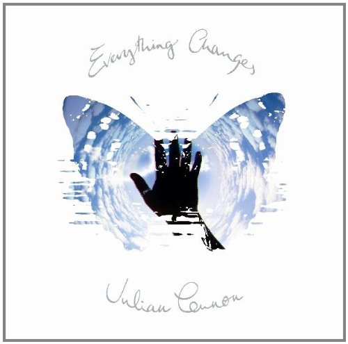 Julian Lennon - Everything Changes (except Julian it seems)