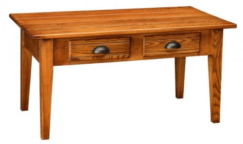 "Favorite Finds Bin Pull Coffee Table (Candleglow) (1'8""H x 3'2""W x 1'8""D)"