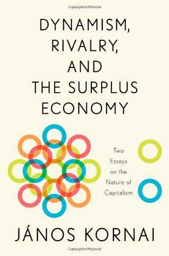 "economy: capitalism and price mechanism essay Term paper on capitalism | economic system  of the level of economic development loucks, ""capitalism is a system of  with price mechanism."