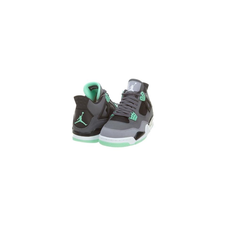 Men's Nike Air Jordan Retro 4 Basketball Shoes Shoes