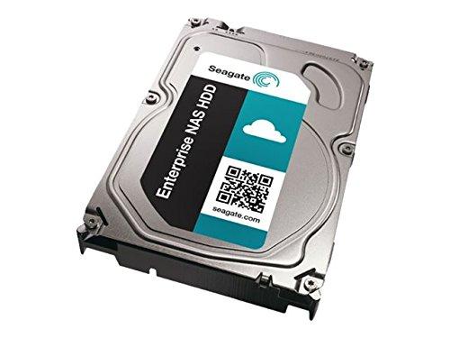 Seagate Enterprise NAS ST4000VN0001 HDD 4 TB Interne Festplatte ((3,5 Zoll) 7200rpm, 128 MB Cache, SATA III für NAS-Betrieb)