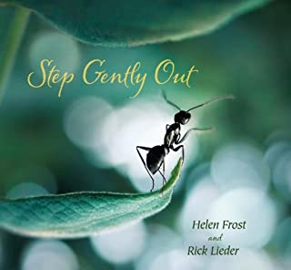 Book Cover: Step Gently Out