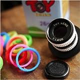 SLR Magic×TOY lens 26mm f/1.4 【マイクロフォーサーズ 交換レンズ】