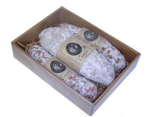 Columbus Salame Company Artisan Collection Gift