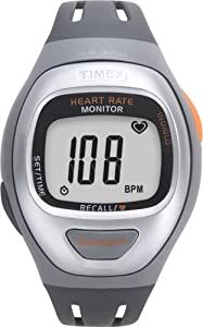 Timex Men's Quartz Watch T5G941 Advanced T5G941 with Plastic Strap