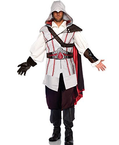 Assassin Creed Ezio Costume