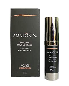 Voss Amatokin Emulsion For The Face 25ml