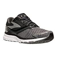 Brooks Men's LAUNCH 2 Running Shoes,Brite Green/Black/White, US 12 from Brooks