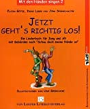 img - for Jetzt geht's richtig los! book / textbook / text book