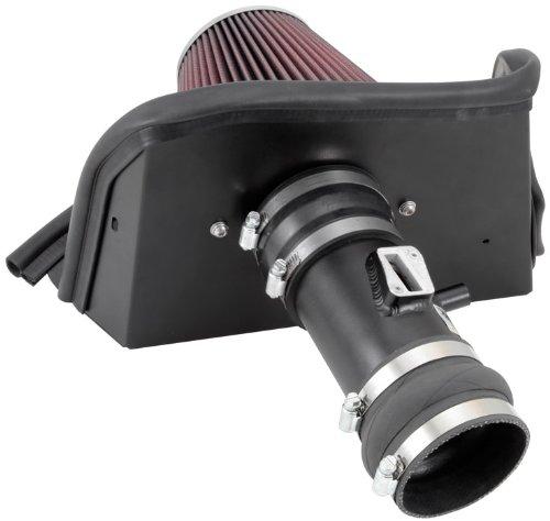 K/&N 69-7063TTK Performance Intake Kit