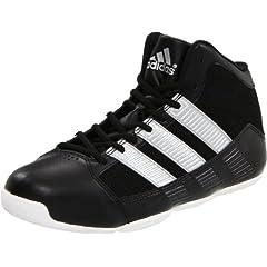 adidas Mens Commander TD 2 Basketball Shoe by adidas